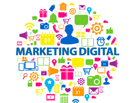 Objetivos do Marketing Digital